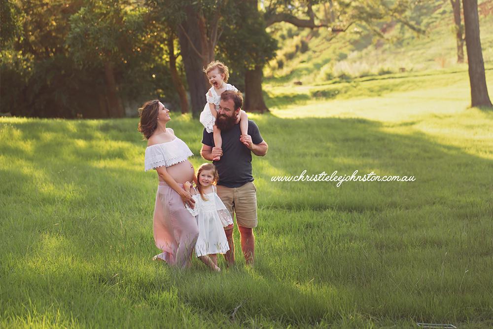 Toowoomba photographer | Christie-Lee Johnston Photography | Family Photography