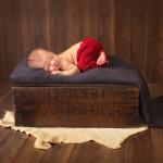 Charlie – Toowoomba newborn photographer