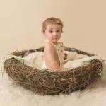 Zenja-Ana – Toowoomba baby photographer