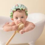 Rosalie – Toowoomba baby photographer