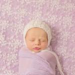 Jorjah – Toowoomba newborn photographer