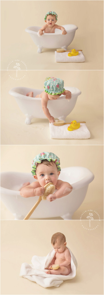 Toowoomba baby photographer Rosalie