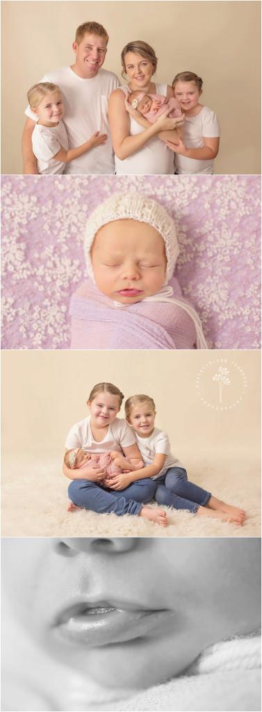 Toowoomba newborn photographer Jorjah