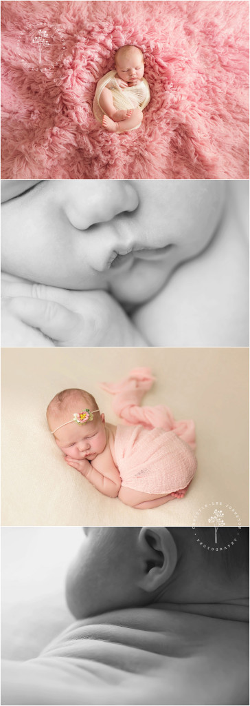 Toowoomba newborn photographer Mia