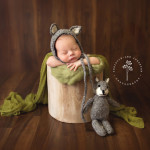 Toowoomba photographer | Christie-Lee Johnston Photography | Newborn Photography