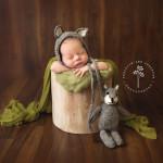 Newborn Safety – Toowoomba Newborn Photographer