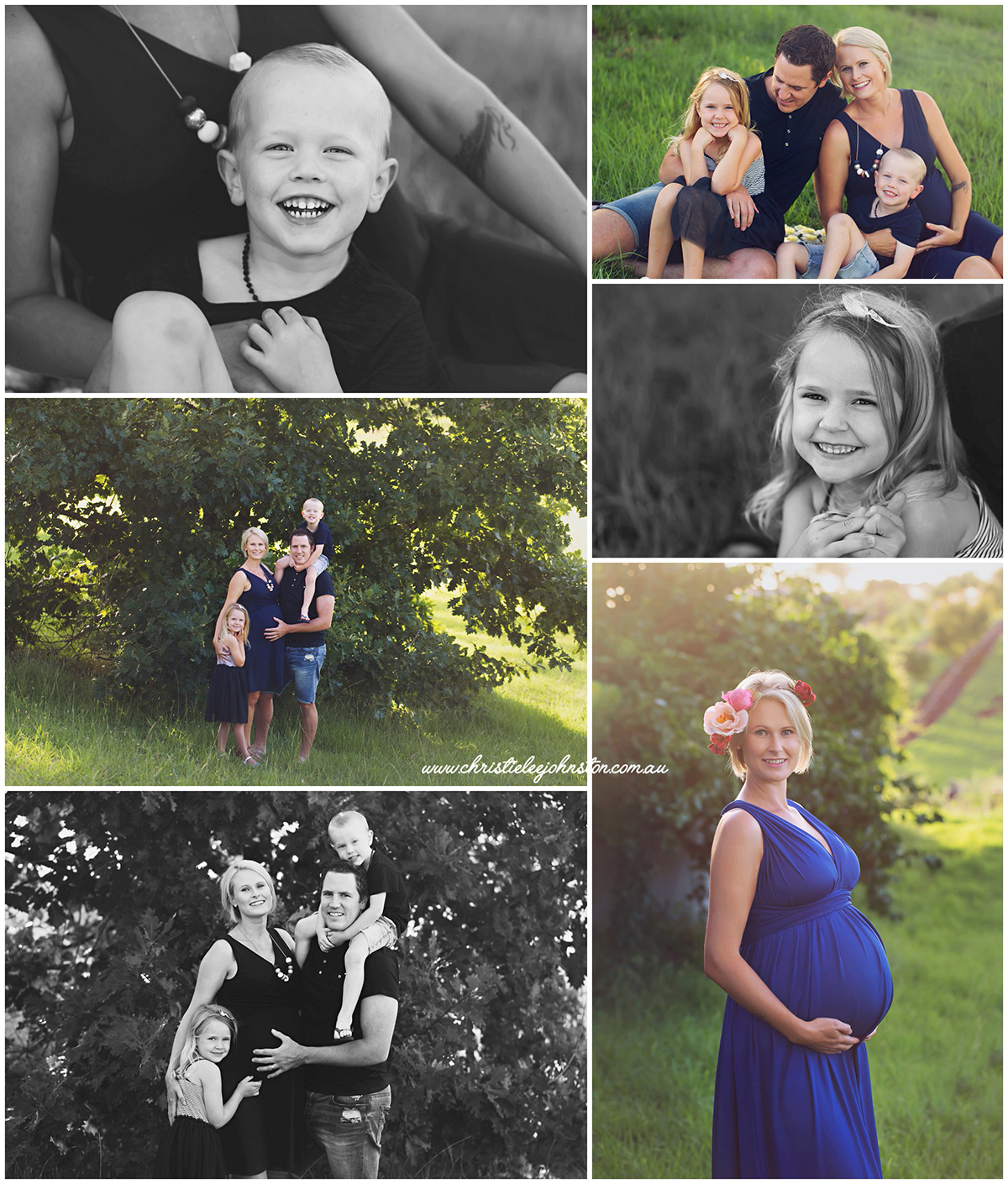 Toowoomba Maternity Photographer